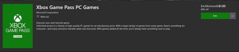 Microsoft анонсирует новую консоль, раскрывает цену на Xbox Game Pass для ПК