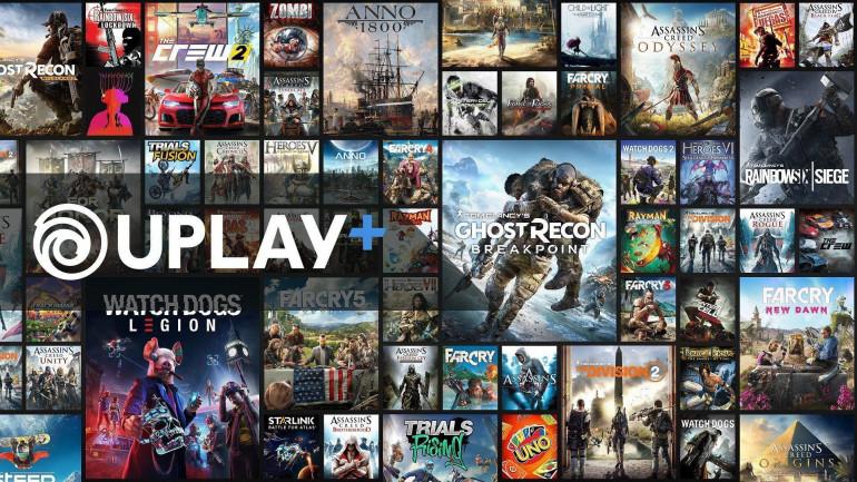 E3 2019: Ubisoft показывает Watch Dogs Legion, Rainbow Six Карантин, Uplay +