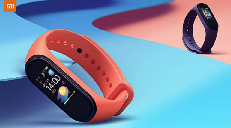 Xiaomi Mi Band 4 подтверждена - дата выхода, цена, технические характеристики