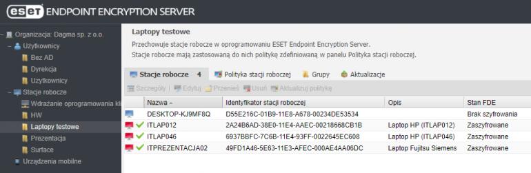 ESET Endpoint Encryption, то есть прежний DESlock + в новой версии