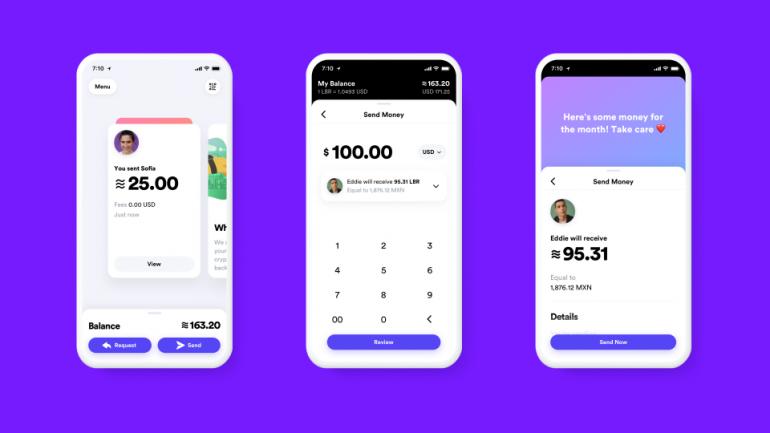 Calibra - Facebook представляет кошелек для своей криптовалюты