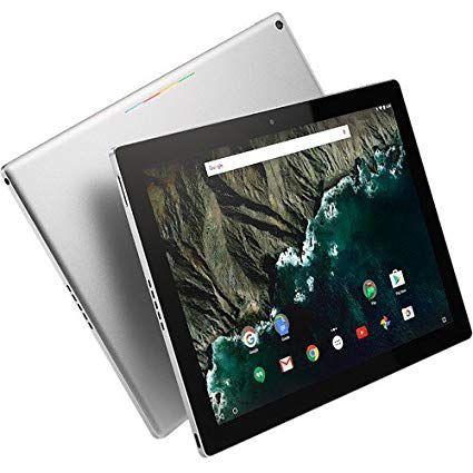 Почему Google больше не будет производить свои собственные планшеты?