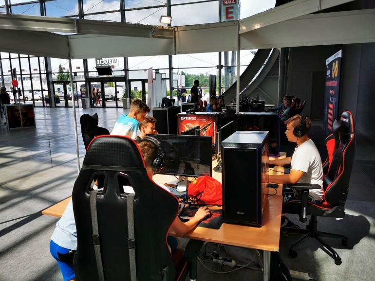 Репортаж с GameON Summer - первое праздничное событие для игроков