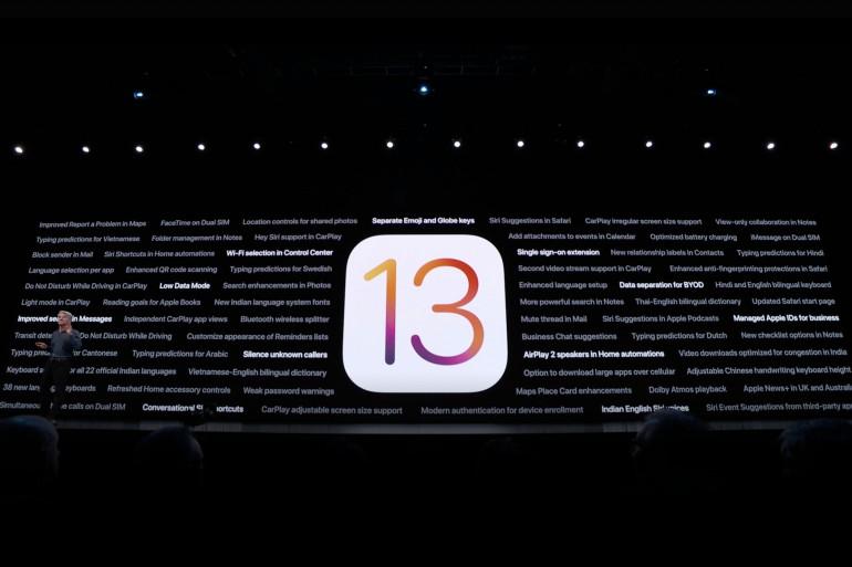 Как установить публичную бета-версию iOS 13 и iPadOS