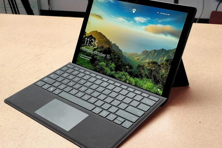 В будущих устройствах Surface могут использоваться процессоры AMD и Qualcomm
