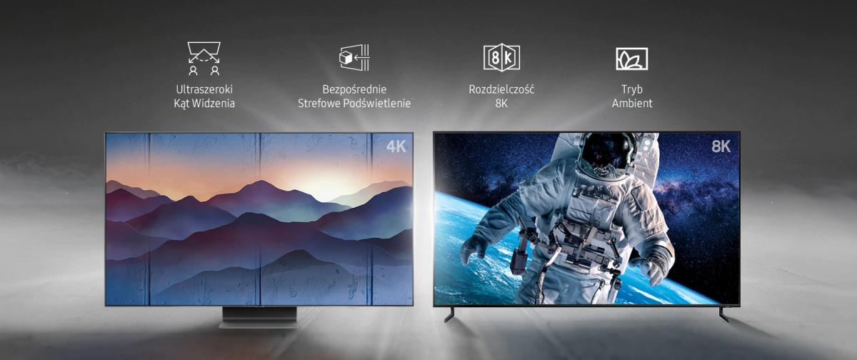 Телевизор QLED Q70R - лучший друг любой консоли