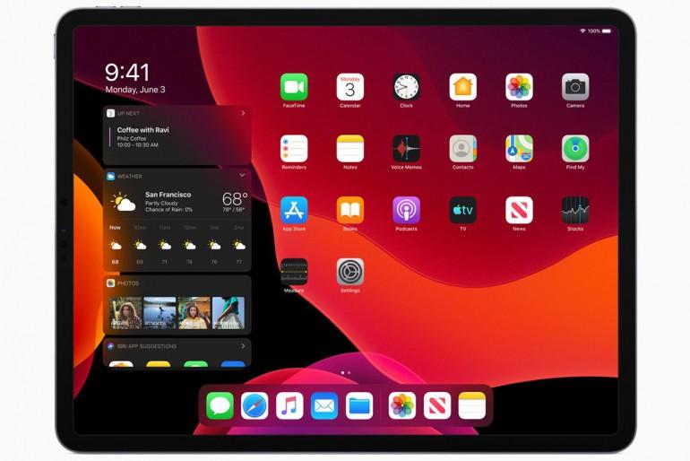iPadOS не совсем то, что мы ожидали