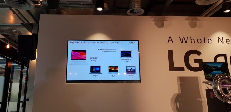LG будет продавать ноутбуки - начинается предпродажа ультрабуков серии Gram