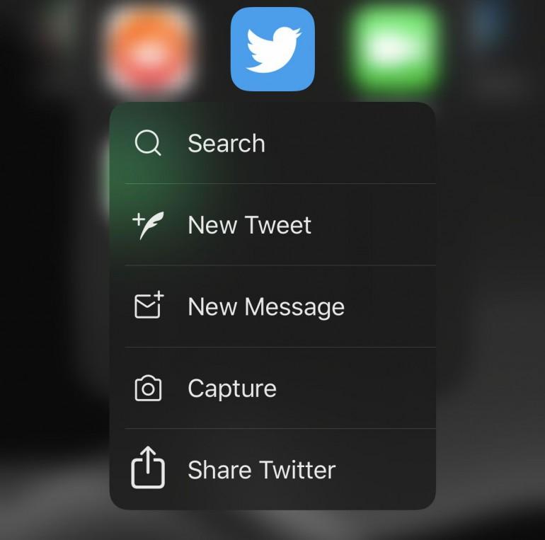 Наши любимые функции скрыты в iOS 13