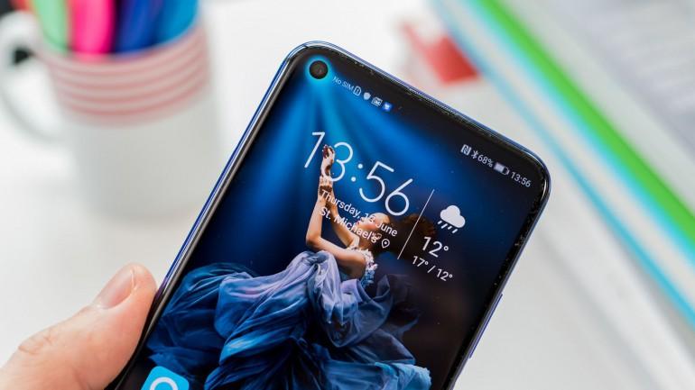 Honor 20 - тест бюджетного эквивалента Huawei P30 Pro