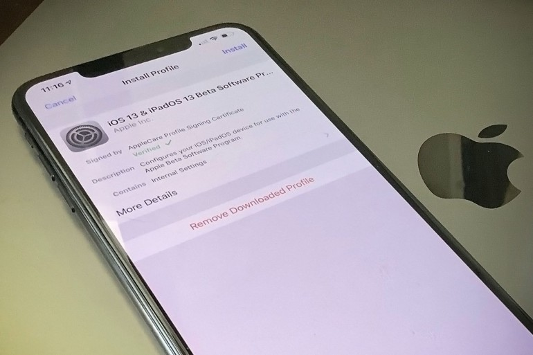 Является ли установка публичной бета-версии iOS 13 хорошей идеей?