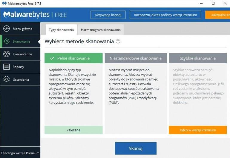 Хорошие инструменты, поддерживающие основную антивирусную программу