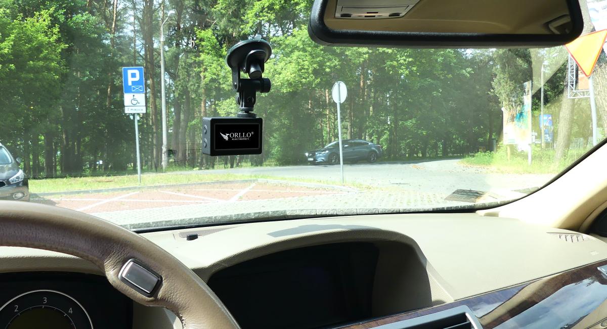 4K Sports Camera - почему стоит подумать о выборе ORLLO Xpro SHARK