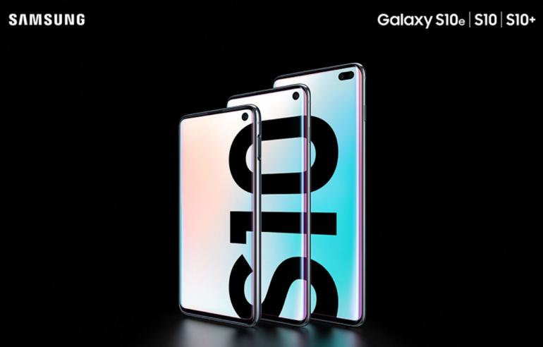 Samsung зарабатывает - но на 56% меньше, чем в прошлом году