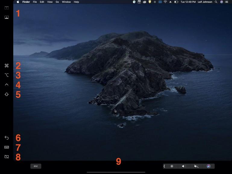 Как использовать Sidecar - iPad в качестве дополнительного дисплея для Mac