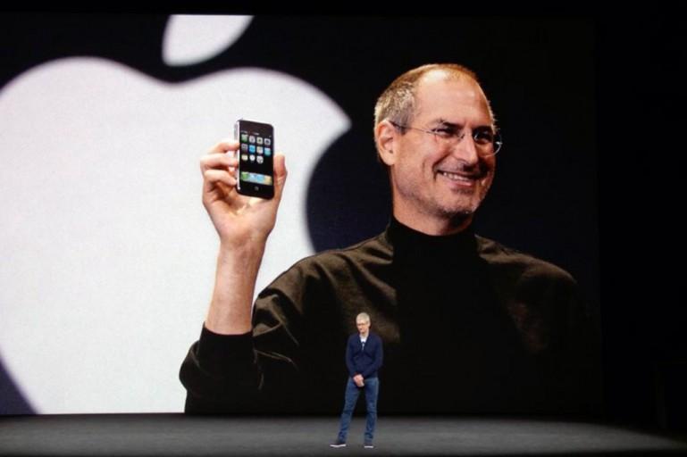 Джони Айв уходит, но это не первая такая большая потеря для Apple