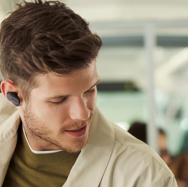 Sony представляет новые наушники - вот AirPods из Японии