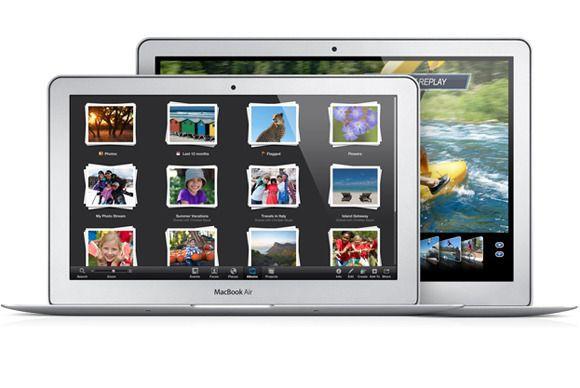 Apple отменяет продажу 12-дюймового MacBook
