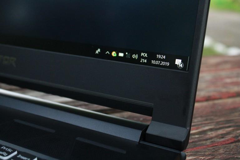 Predator Triton 500 - игровой ноутбук с RTX 2060