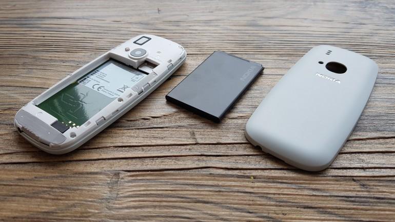 Классика в моде - тест Nokia 3310 (2017)