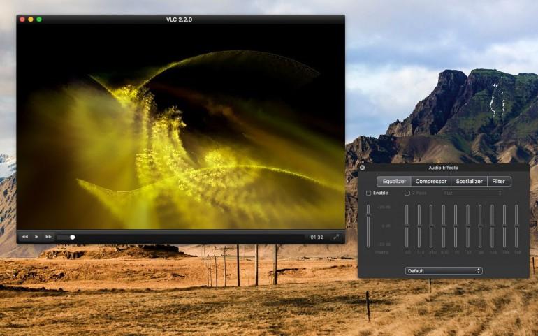 В VLC Media Player обнаружена уязвимость