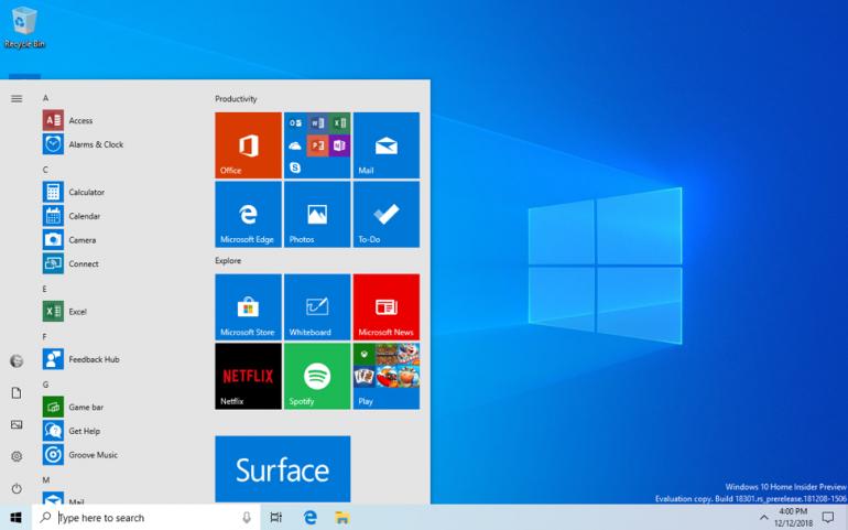 Пришло время заменить Windows XP.  Мы покажем вам, как обновить компьютер до Windows 10