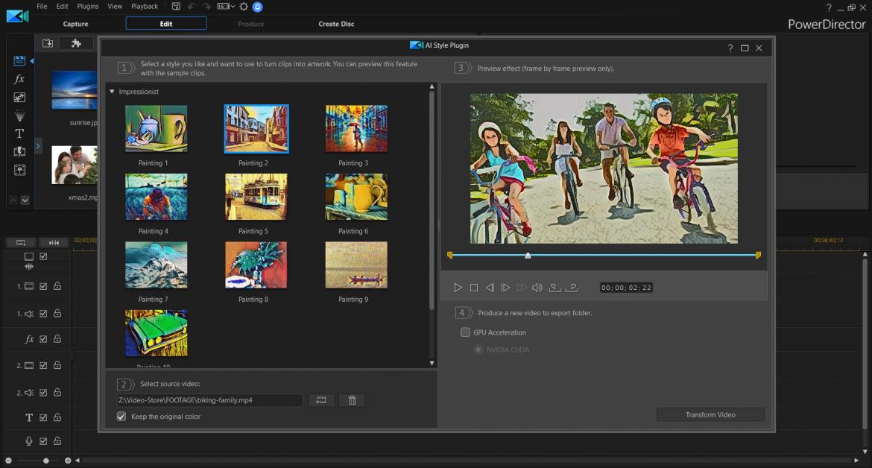 Лучшие платные программы для редактирования и редактирования видео 2019