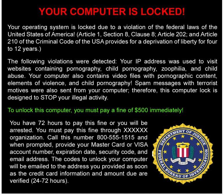 Как защитить себя от мошенничества, вымогателей и других онлайн-угроз?
