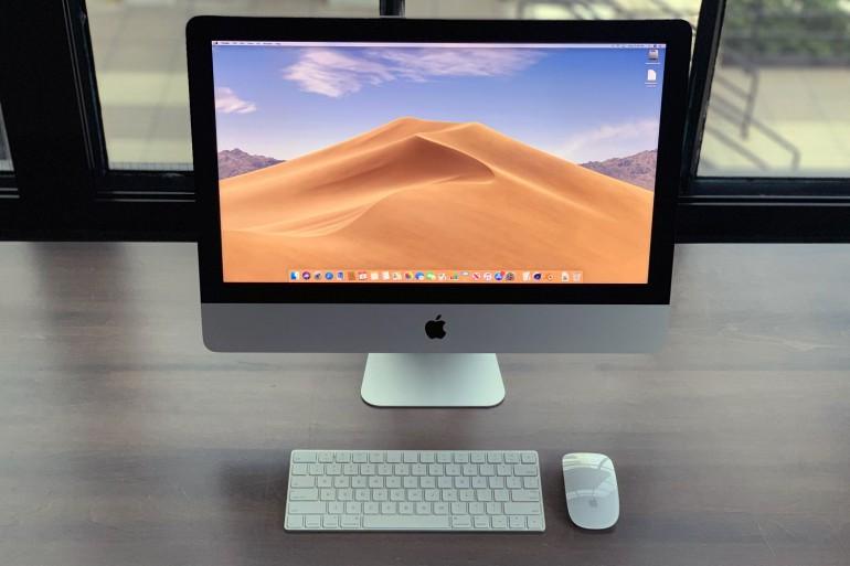 iMac 2020 - новый дизайн, дата выпуска, техническая спецификация