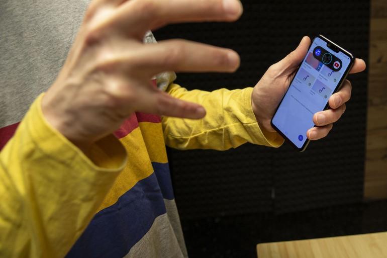 Google подтвердил - Pixel 4 с новыми способами разблокировки телефона