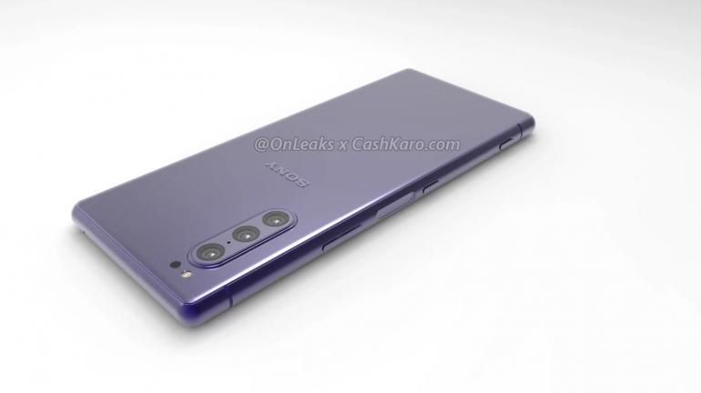 Sony Xperia 2 - дата выхода, цена, технические характеристики
