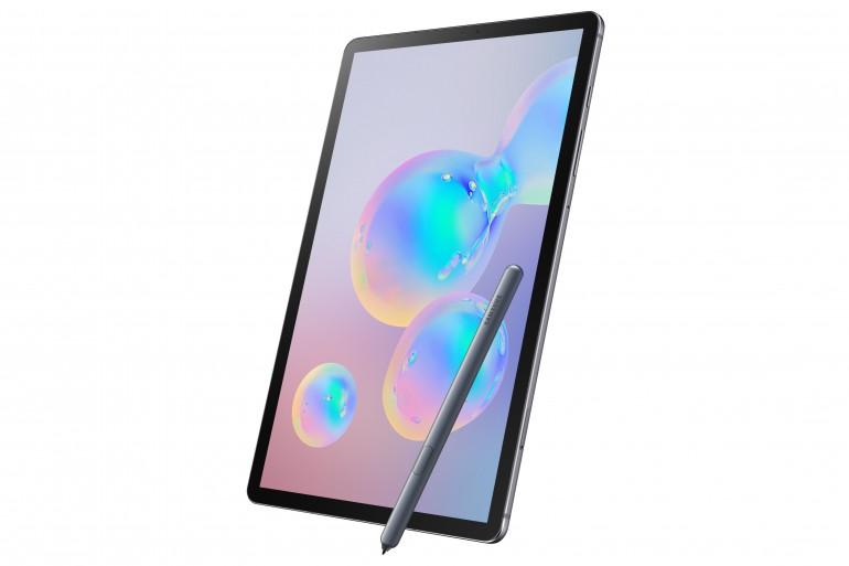 Galaxy Tab S6 - новое предложение от Samsung
