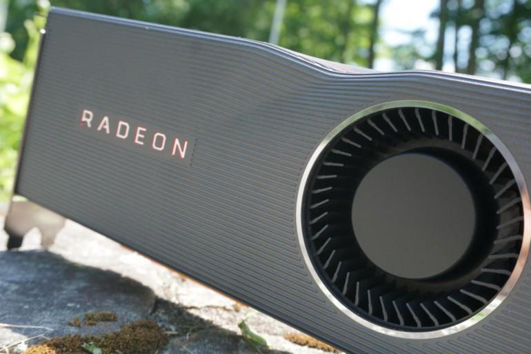 Генеральный директор AMD подтверждает высокую производительность видеокарты Radeon на основе архитектуры Navi