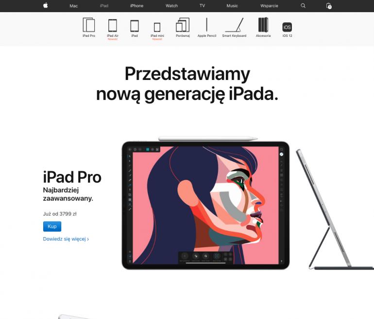 Новый iPad 2019 - дата выхода, технические характеристики, цена