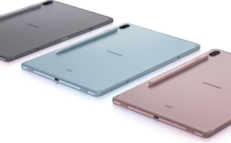 Столкновение лучших планшетов 2019 года - Samsung Galaxy Tab S6 против iPad Pro 2018