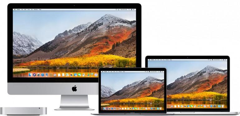 Как исправить проблему с обновлением macOS