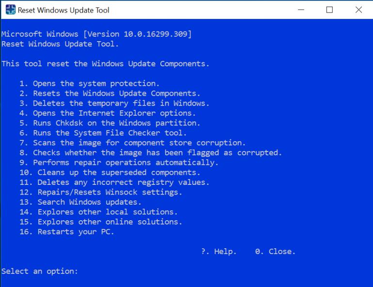 Как исправить проблемы с Центром обновления Windows?