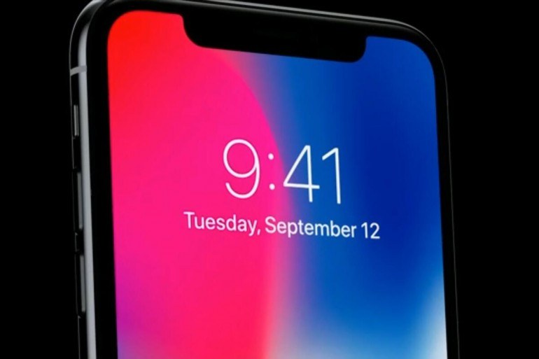 В iPhone 2021 на экране могут быть скрыты Face ID и Touch ID.