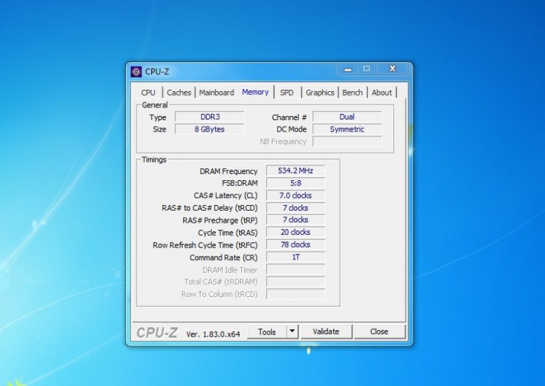Как проверить объем оперативной памяти на вашем компьютере?