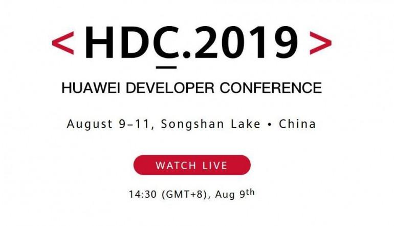 HarmonyOS - Huawei показала свою проприетарную операционную систему [обновление]