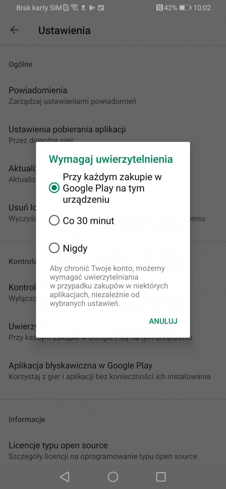 Родительский контроль на Android - для чего он нужен, как его использовать