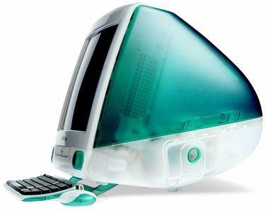 8 вещей, которые iMac изменил компьютерный рынок