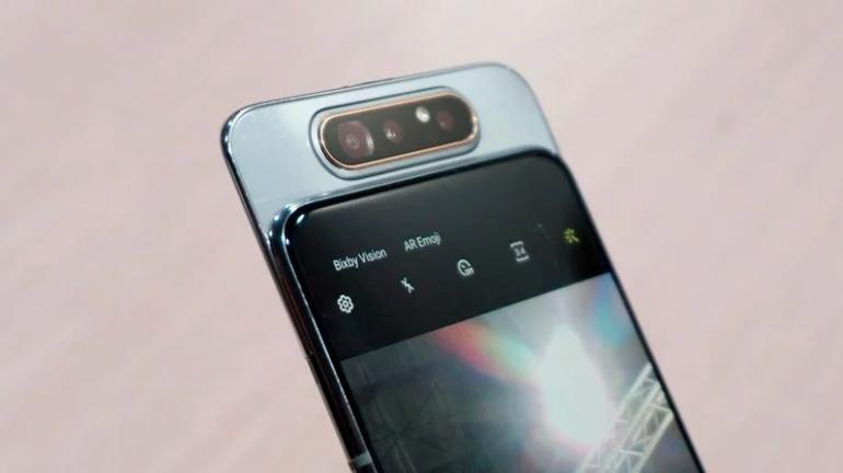 Samsung Galaxy A90 дата выхода, цена, технические характеристики