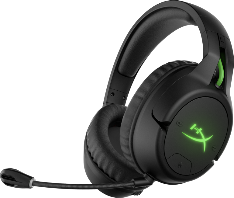 Аксессуары HyperX Revals для Microsoft Xbox One и Sony PS4