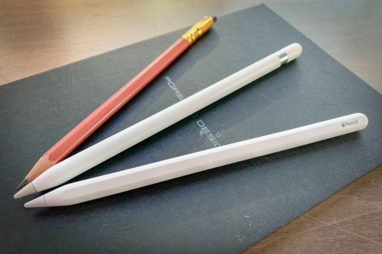 Чехлы для iPhone 11 с местом под Apple Pencil