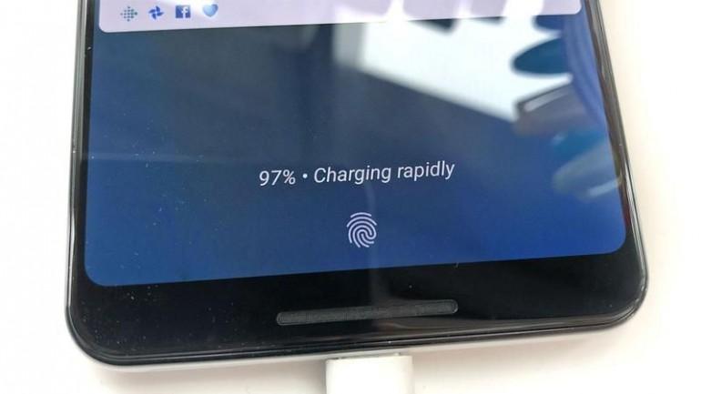Как зарядить смартфон быстрее?