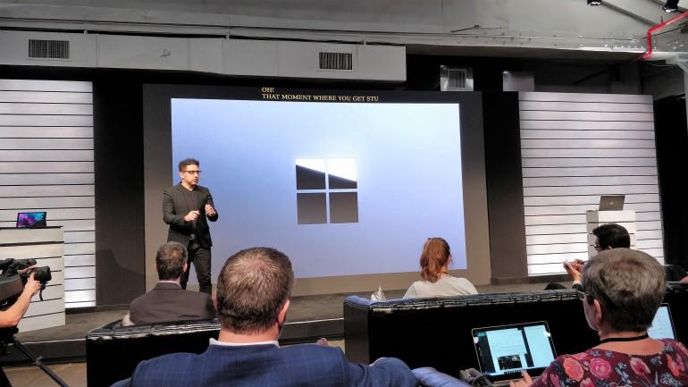 Microsoft объявляет событие на 2 октября - что это покажет?
