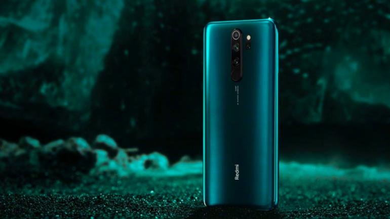 Xiaomi Redmi Note 8 Pro дебютирует в Китае
