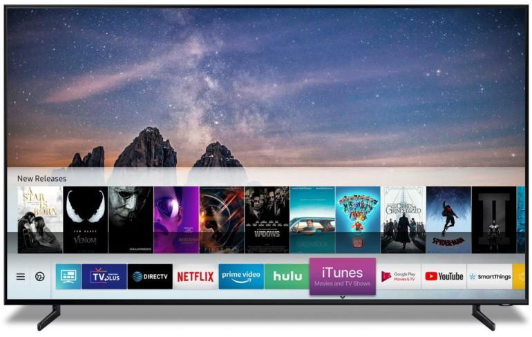 Почему Samsung не устанавливает Twitch.TV на новейшую версию Smart TV?