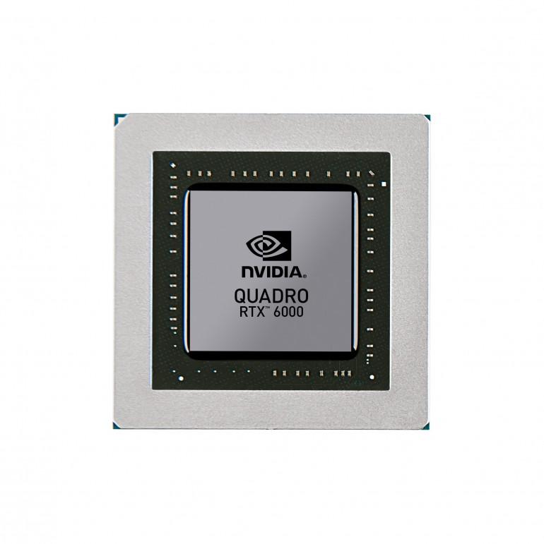 ASUS ProArt StudioBook One - самый быстрый в мире ноутбук с Nvidia Quadro RTX 6000